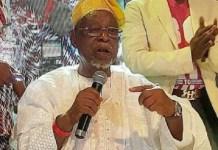 Comedian, Baba Sala, Burial Date Revealed