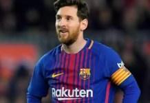 Footballer star Lionel Messi to Leave Barcelona on Free Transfer