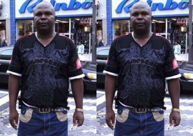 How Prominent Nollywood Producer CHRIS EKEJIMBE Died From Malaria Drug Overdose