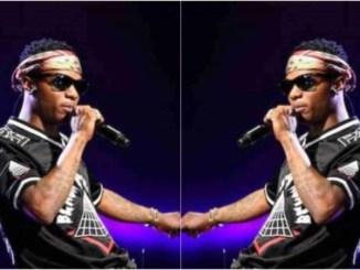 Nigerian Music Superstar Wizkid Calls President Buhari A Thief [Video]