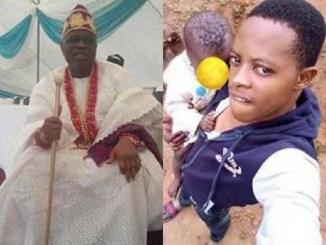 Police declare cook wanted for m u r d e r i n g popular Lagos chief, OPE BADEMOSI [Photos]