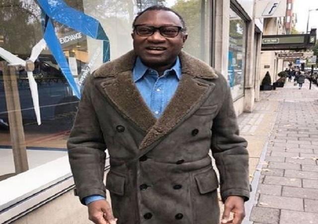 Nigerian Oil Magnate, Femi Otedola Sells Forte Oil Shares