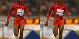 Nigerian-Born Athlete, Kemi Adekoya, Suspended After Falling a Drug Test