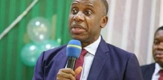 Nigeria in Danger Over Chinese Loan - Amaechi