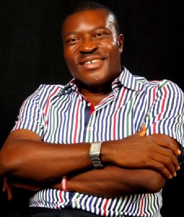 "Actor Kanayo.O.Kanayo Blames His Ex-Party ""APGA"" For Aborting His Political Ambition"