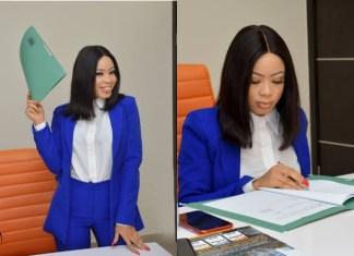2018 #BBNaija Finalist, Bags Multi Million Naira Endorsement Deal With A Real Estate Company