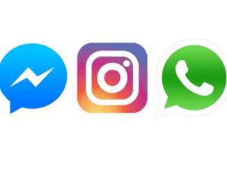 Whatsapp, Facebook, Instagram Are Down Worldwide