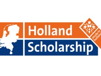 2019-2020 Holland Scholarship for International Students