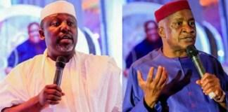 Achike Udenwa Is Worst Imo Governor — Rochas Okorocha