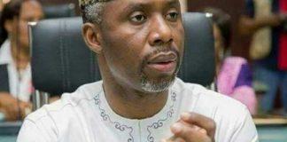 Bombshell! Okorocha's Son-In-Law, Uche Nwosu, Reveals Top Secrets about Ihedioha's Victory
