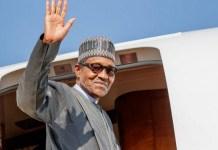 Buhari to Meet Personal Doctor in Paris on Saturday As Health Deteriorates