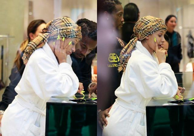 """""""I Wanna Go Back Soo Bad"""" – Cardi B Discloses Wishes To Visit Nigeria Again"""