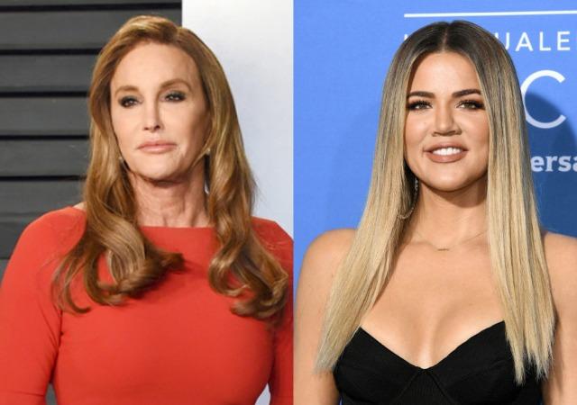 Transgender Caitlyn Jenner Says Khloe Kardashian Hasn't Talked To Her In 5 Years