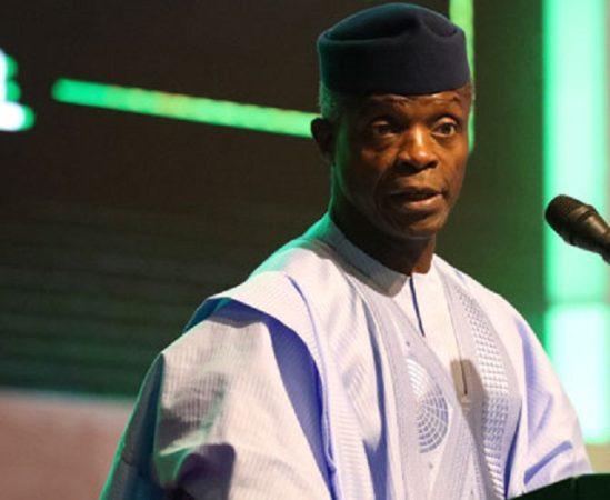 Osinbajo Gets Involved In Magu's Corruption Scandal