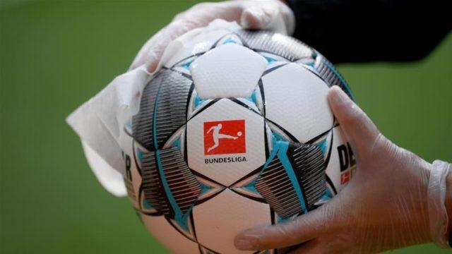 Soccer-Women's Bundesliga to restart on May 29