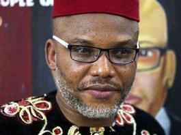Biafra: Nnamdi Kanu Declares Support for Benue Governor
