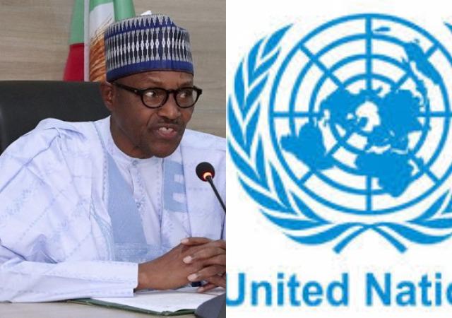 Nigeria To Coordinate The UN Poverty Eradication Group