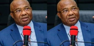 Gov Uzodinma Reveals the Identities of Those Causing Troubles in Imo State