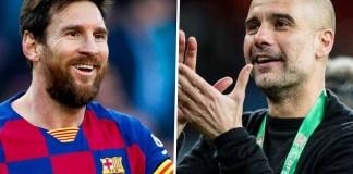 Messi Tops Xavi As He Breaks Record for Barcelona