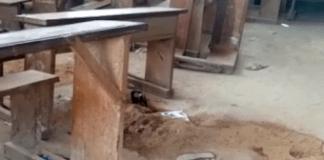 Gunmen Attack Cameroon School, Kill Several Children