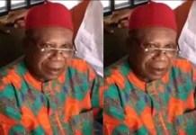 Veteran Highlife Singer, Prince Morroco Maduka Dies At 76