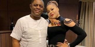 Fani-Kayode Went through Hell in Ex-Wife's Hands – Deji Adeyanju