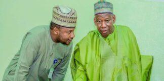 Ganduje Recalls Suspended Media Aide after Calling out President Buhari Over #Endsars Protest