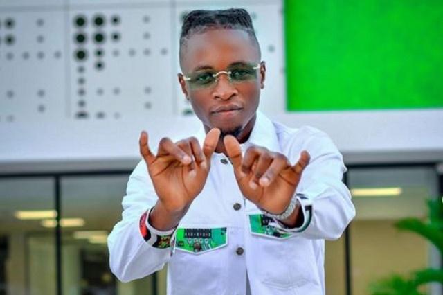 BB Naija Star Laycon's Brother Speaks On New Found Fame.