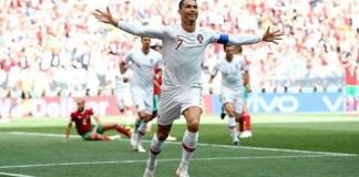 Cristiano Ronaldo sets to retire after 2022 FIFA World