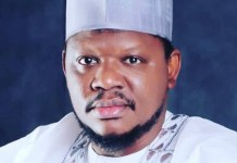 US Election Was Full Of Rigging, We Might Need To Rent Them Our Able INEC Chairman – Adamu Garba