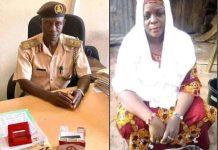 NIS Deputy Comptroller Dies Hours after Death of Sister in Niger State