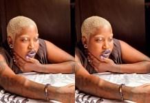 """I Don't Do Men"" - Former YBNL Princess, Temmie Ovwasa"
