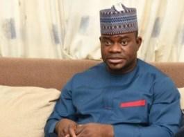 """Kogi People Are Not Guinea Pigs, I Won't Take COVID-19 Vaccine"" –Yahaya Bello"