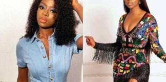 Bbnaija Diane Wish to See Lesbianism Legalized In Nigeria