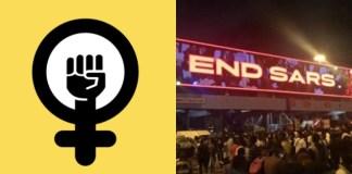 ENDSARS: Feminist Co Withdraws $51,000 from BitcoinENDSARS: Feminist Co Withdraws $51,000 from Bitcoin