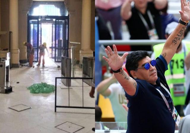 Diego Maradona Death: Argentine Football Legend to Be Buried At Casa Rosada
