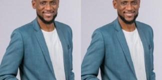 Former BBNaija Star, Omashola Loses Dad