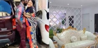Toyin Abraham Celebrates Her Husband on His Birthday