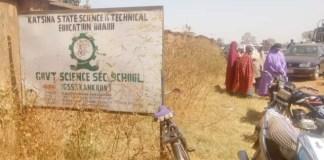 #OurBoyAreBack: Abducted Katsina School Boys Have Regained Their Freedom