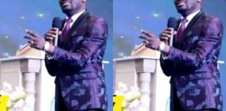 Apostle Suleman Reveals December Prophecies