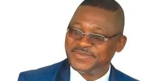 Nigeria Former Chief of Air Staff Confirmed Dead