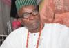 Breaking: Former Nigerian Minister Is Dead