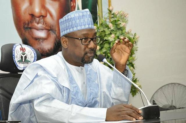 Niger Needs 14,000 Policemen we only have 4,000 - Gov. Laments