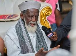 Islamic Scholar Speaks On Islam Accepting Homosexuality