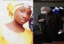 Pastor Offers to Replace Leah Sharibu in Boko Haram's Den