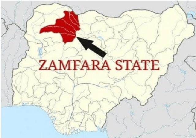Zamfara: Gunmen Abduct Hundreds of Girls from Government Girls Secondary School