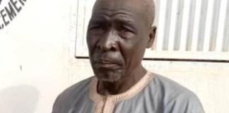 Alleged Boko Haram Drug Supplier Arrested In Niger