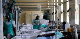 Strange Disease Attacks Residents in Kano