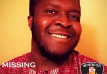 Shocking: Nigerian man goes missing in Canada.