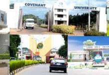 Three Nigerian Universities Ranked Among 2021 Top 800 World Varsities
